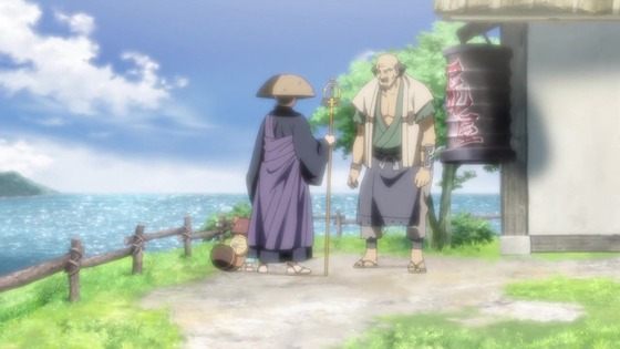 「半妖の夜叉姫」第8話感想 画像 (45)