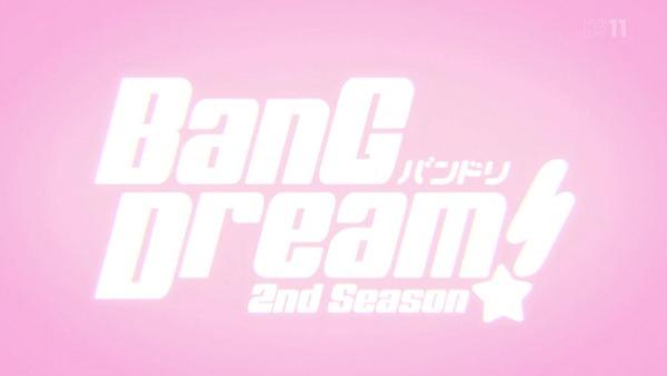 「BanG Dream!(バンドリ!)」2期 1話感想 (17)