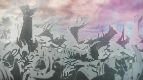 「進撃の巨人」64話(4期 5話)感想 (11)