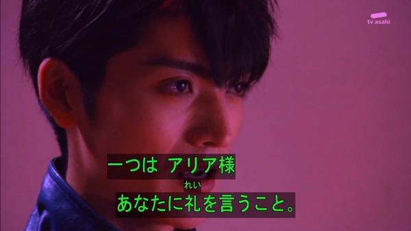 「仮面ライダーゴースト」22話感想 (23)