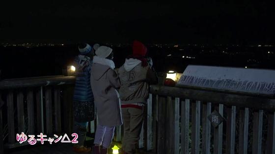 ドラマ「ゆるキャン△2」2期 2話感想 (67)