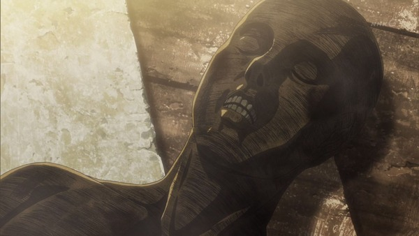 「進撃の巨人」55話感想 (2)