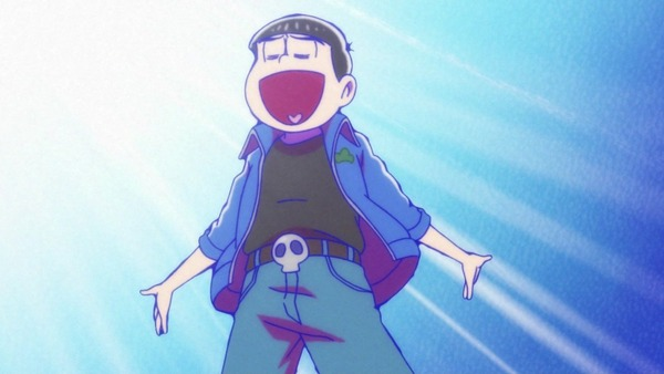 「おそ松さん」2期 10話感想 カラ松とブラザー、関係の裏側!アフレコでしれっと中の人イジリも欠かさずちゃんとしてる!!(画像)