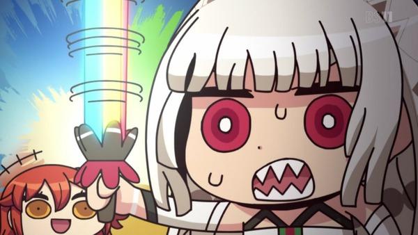アニメ『マンガでわかる!Fate Grand Order』感想 (29)
