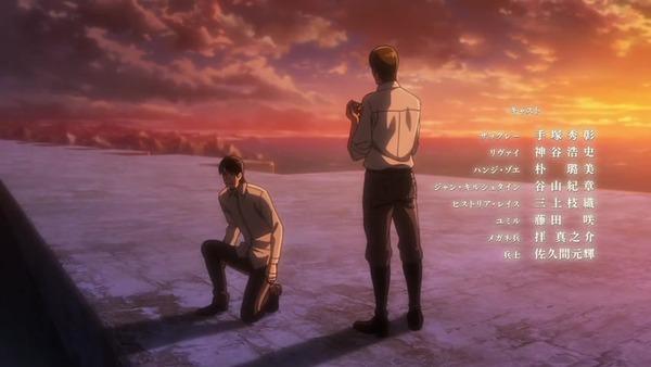 「進撃の巨人」58話感想 (128)