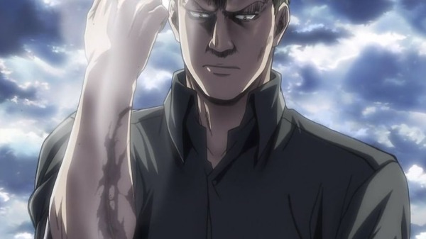 「進撃の巨人 Season2」31話 (43)
