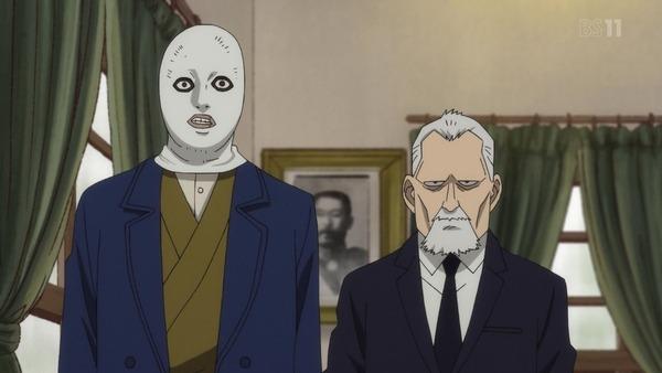 「ゴールデンカムイ」16話感想 (123)