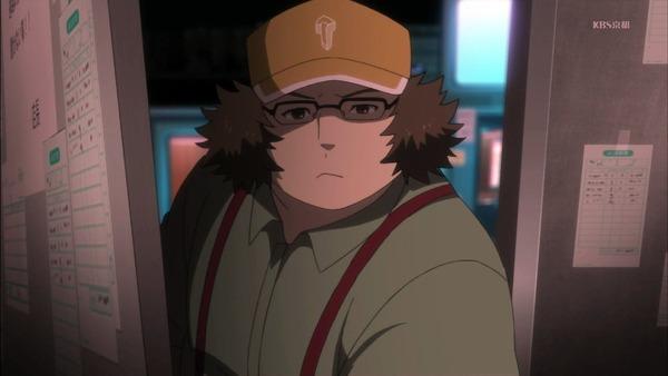 「シュタインズ・ゲート ゼロ」11話感想 (6)