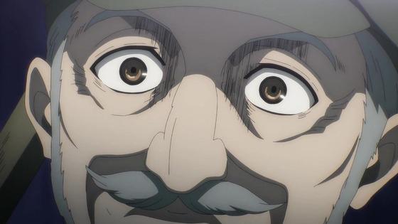 「進撃の巨人」第74話(4期 15話)感想 (3)