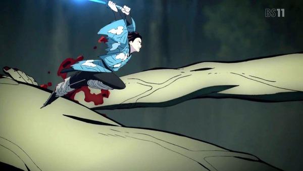 「鬼滅の刃」4話感想  (54)
