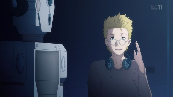 「アリシゼーション」SAO3期  (22)