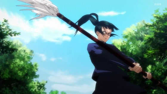 「呪術廻戦」17話感想 (8)