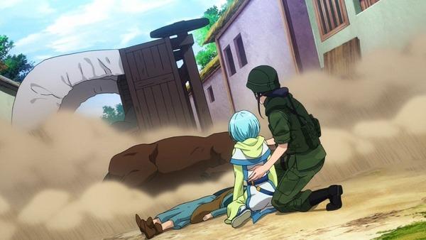GATE 自衛隊 彼の地にて、斯く戦えり (7)