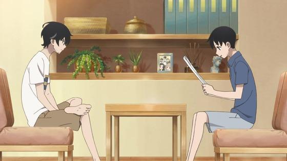 「かくしごと」第12話感想  (196)