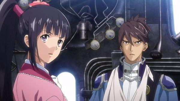 「甲鉄城のカバネリ」5話感想 (14)