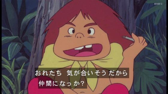 「未来少年コナン」第3話感想 画像 (96)