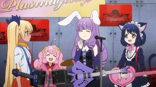 「SHOW BY ROCK!! (3)