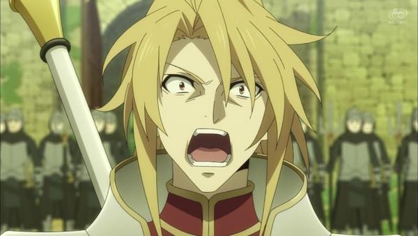 「盾の勇者の成り上がり」18話感想 (17)