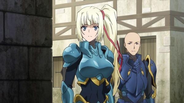 魔弾の王と戦姫 (9)