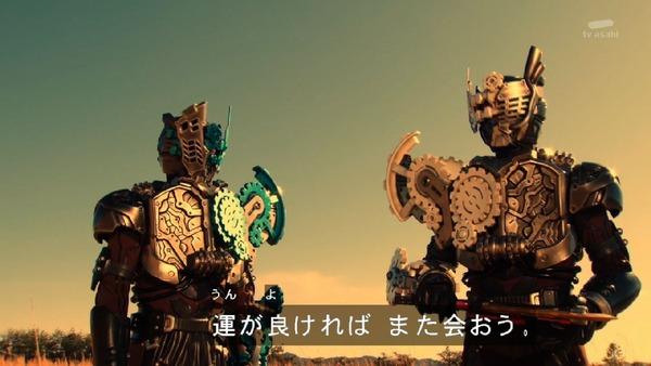 「仮面ライダービルド」23話 (41)