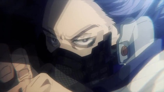 「僕のヒーローアカデミア」92話(5期 4話)感想 (113)