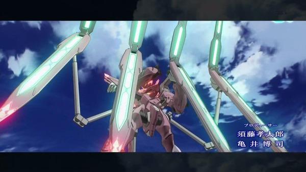 「蒼穹のファフナー EXODUS」 (12)