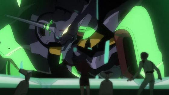 「ヱヴァンゲリヲン新劇場版:破」感想 (628)