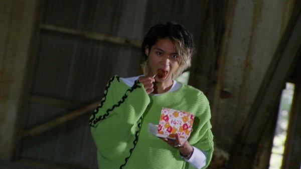 「仮面ライダーゴースト」30話感想 (20)