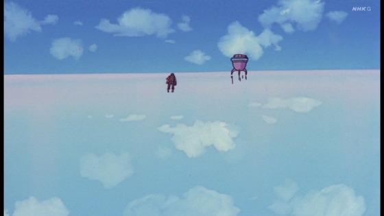 「未来少年コナン」第23話感想 画像 (19)