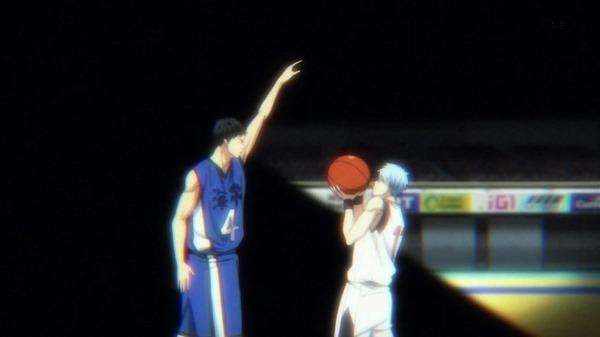 黒子のバスケ 第3期 (12)