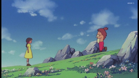 「未来少年コナン」第20話感想 画像 (45)