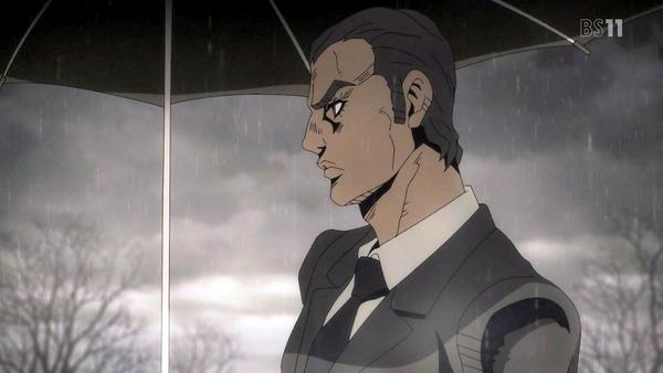 「ジョジョの奇妙な冒険 5部」11話感想 (12)