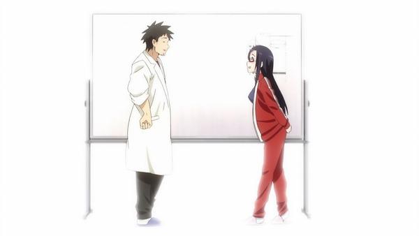 「亜人ちゃんは語りたい」8話 (22)