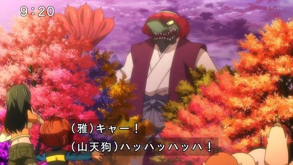 「ゲゲゲの鬼太郎」6期 52話感想 (40)