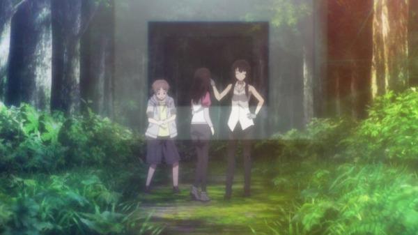 櫻子さんの足下には死体が埋まっている (49)