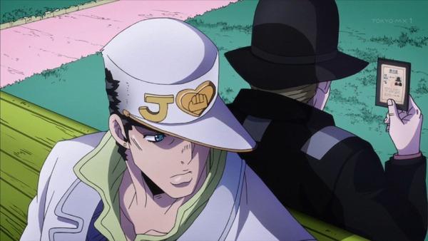 「ジョジョの奇妙な冒険 ダイヤモンドは砕けない」10話感想 (48)