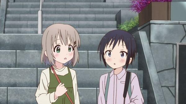 「ヤマノススメ サードシーズン」(3期)9話感想 (27)