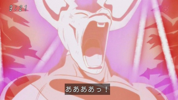 「ドラゴンボール超」124話 (41)