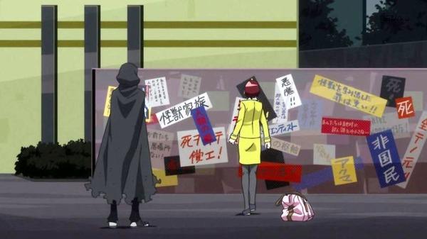 「コンクリート・レボルティオ 超人幻想」22話感想 (32)