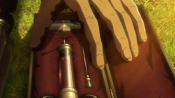 「進撃の巨人 Season3」(3期 9話)46話感想 (70)