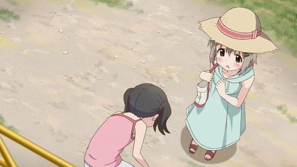 ヤマノススメ (1)