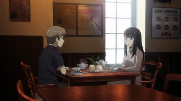 櫻子さんの足下には死体が埋まっている (3)