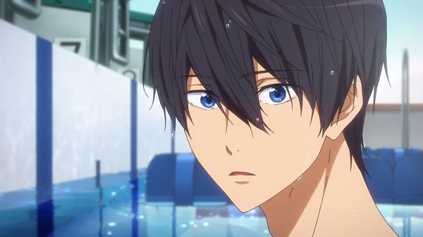 「Free! Dive to the Future」3期 1話 (38)