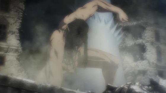 「進撃の巨人」65話(4期 6話)感想  (158)