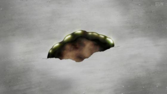「アサルトリリィ BOUQUET」10話感想 画像 (36)