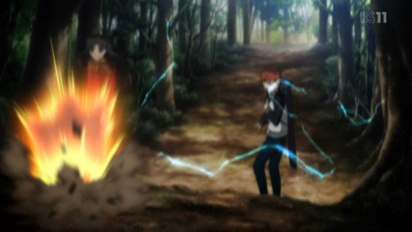 Fate/stay night [UBW] (20)