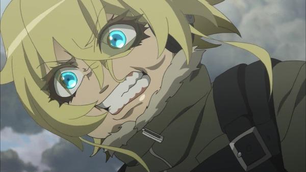 「幼女戦記」 (3)