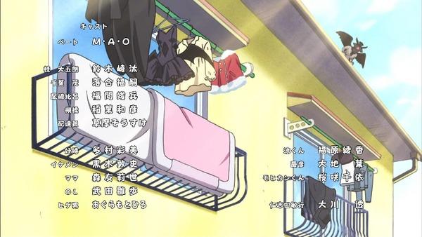 「邪神ちゃんドロップキック」9話感想 (48)
