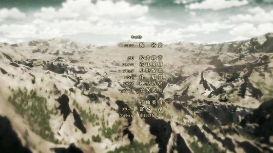 「進撃の巨人」72話(4期 13話)感想  (149)