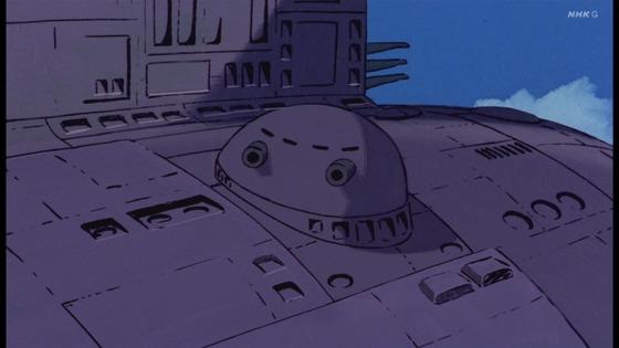 「未来少年コナン」第24話感想 画像 (75)